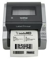 Jual Printer Label Brother  QL-1060N