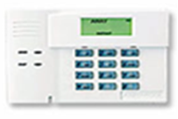 Jual Intrusion Alarm honeywell Fixed Word LCD Keypad 6148EX