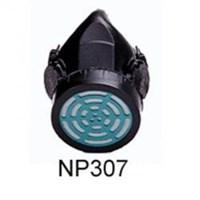 Jual Masker Safety Blue Eagle Chemical Respirator NP307