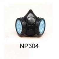 Jual Masker Safety Blue Eagle Respirator NP304