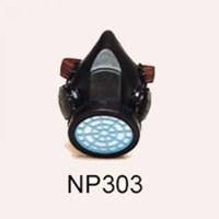 Jual Masker Safety Blue Eagle Respirator NP303