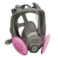 Jual Masker Safety 3M Respirator 6800