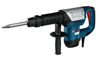 Picture of Bor Bosch Demolition Hammer With Hexagon Gsh 5 X