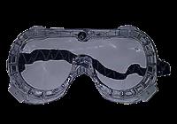 Jual Kacamata Safety Leopard Goggles With Anti Fog Lp 0305