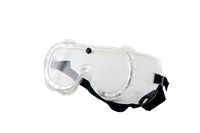 Jual Kacamata Safety Leopard Goggles 0304