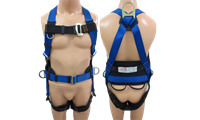 Jual Fall Protection Leopard Safety Harness Lpsh 0280