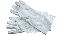 Picture of Sarung Tangan Safety Leopard Almunized Combination Gloves 5 Part 0180
