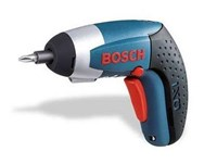 Picture of Cordless Screwdriver Bor Bosch 3.6 V Li-Ion Ixo 3