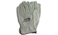 Jual Sarung Tangan Safety Leopard Argon Gloves Lpag 009