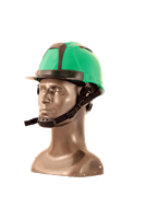 Jual Helm Safety Leopard Abs Lphl 0295 Green