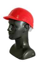 Jual Helm Safety Leopard Bump Cap 0145 Red