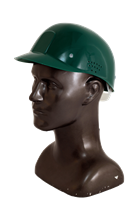 Jual Helm Safety Leopard Bump Cap 0145 Green