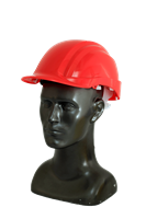 Jual Helm Safety Leopard Hdpe Lphl 0300 Red