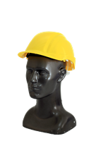 Jual Helm Safety Leopard Hdpe Lphl 0300 Yellow