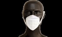 Jual Masker Pernapasan Leopard Filter Mask 0151