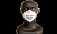 Jual Masker Pernapasan Leopard Filter Mask 0150
