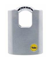 Jual Gembok Silver Series Yale Y122 50 123 1