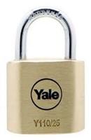 Jual Gembok Yale Y110-25-115-1