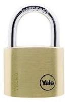 Jual Gembok Yale Y110-40-123-1