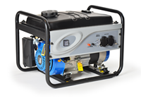 Picture for category Genset
