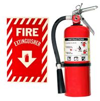Picture for category Tabung Pemadam Kebakaran