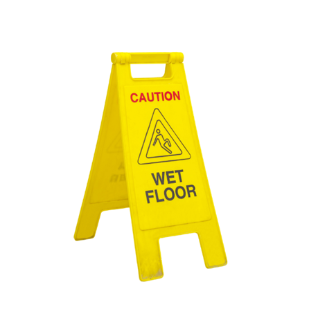 Picture for category Safety Sign