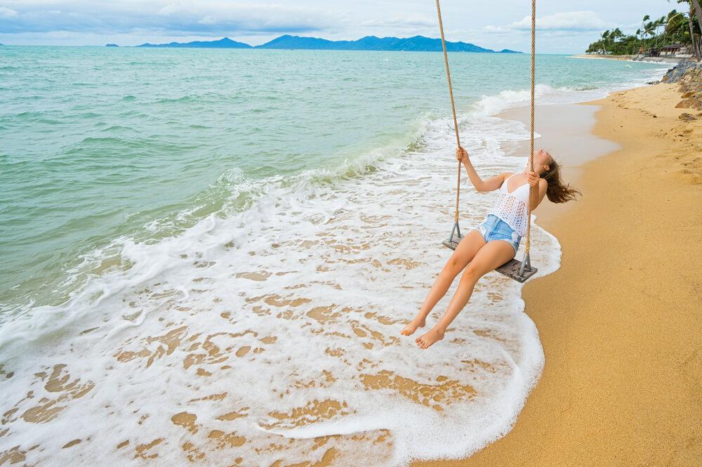 10 Pantai Tersembunyi di Bali yang Jarang Dikunjungi