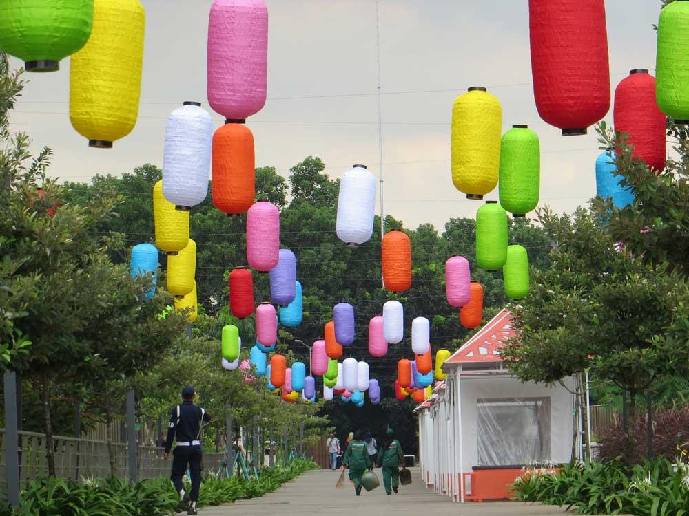 6 Tempat Bermain di Tangerang untuk Menghabiskan Libur di Akhir Pekan