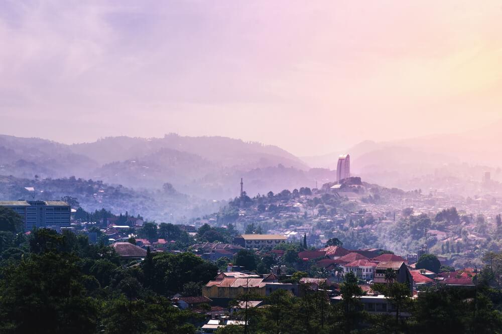 Rekomendasi 5 Penginapan Murah di Bandung