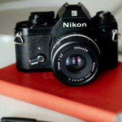 Cameras Photography