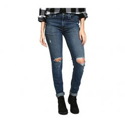 Levi's-Soft-Black-721-High-Rise-Skinny-Jeans