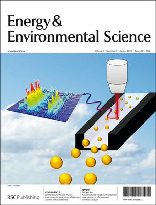 Energy & Environmental Science