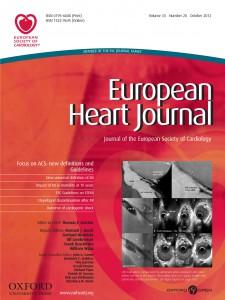 European Hear Journal