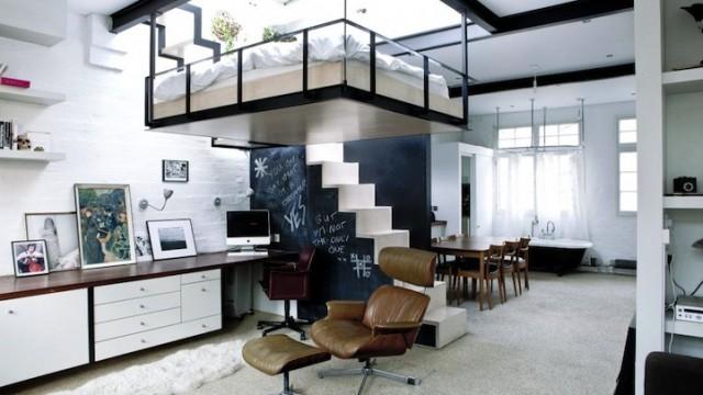 Gaya Maskulin Untuk Rumah Modern Minimalis Rumah 123