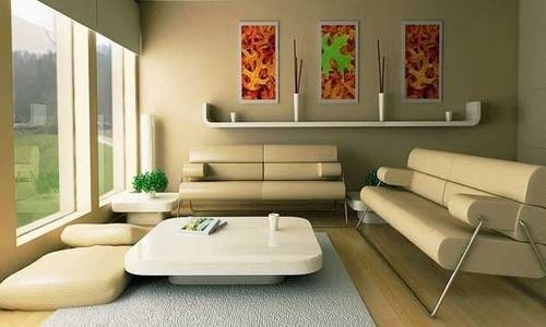 Menata Ruang Keluarga Dengan Baik Dan Benar Bisa Juga Memanfaatkan Ilmu Feng Shui