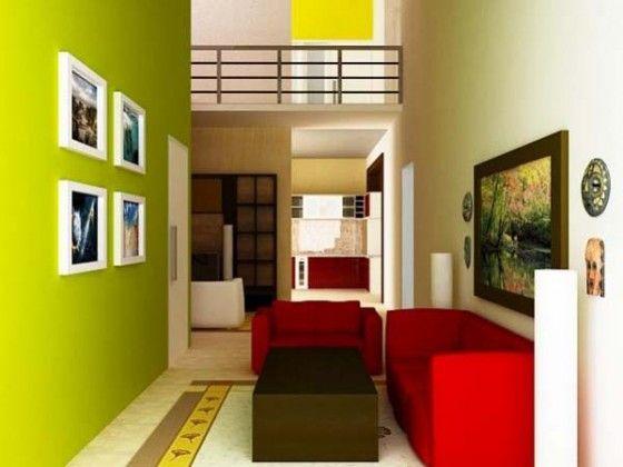 Previous Next. Anda yang tengah memikirkan konsep interior rumah ... & INTERIOR MINIMALIS SEDERHANA VS INTERIOR MINIMALIS MODERN | Rumah 123