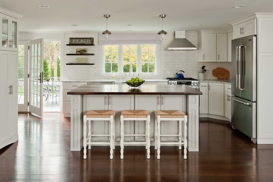 Menata  Dapur Lega dan Bersih Rumah 123