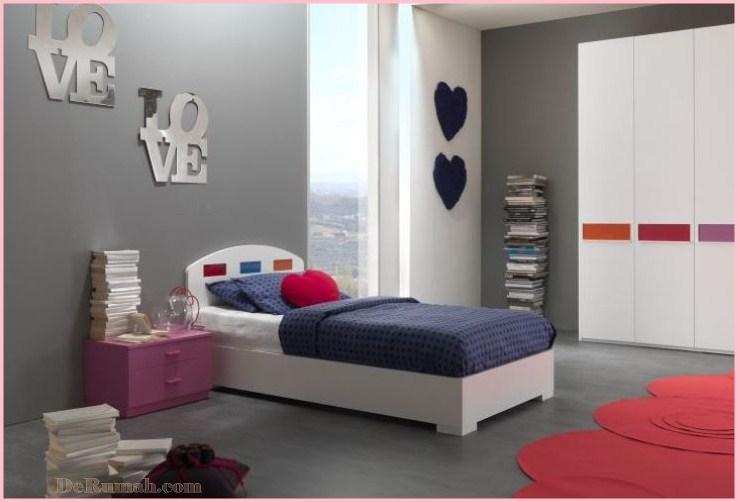 Memilih Warna Cat Kamar Mandi Rumah 123
