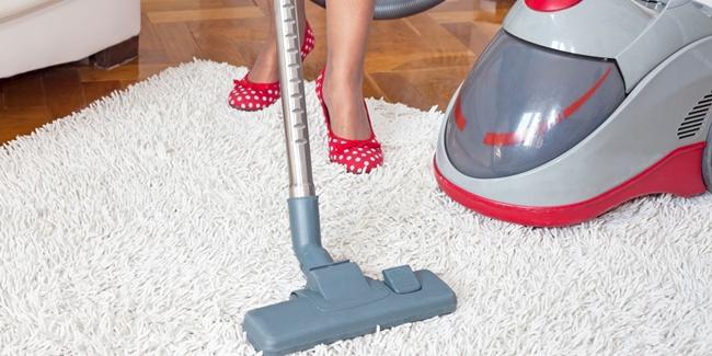 Cara memilih layanan permbersih karpet
