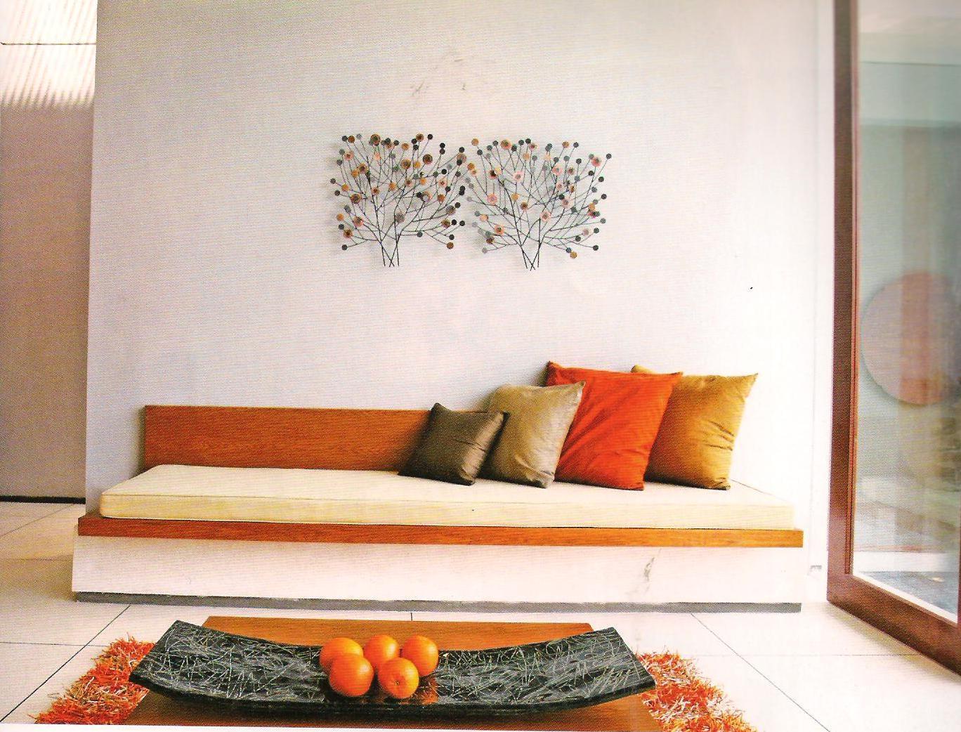 Desain Ruang Tamu Lesehan Tanpa Meja   Desain Rumah ...