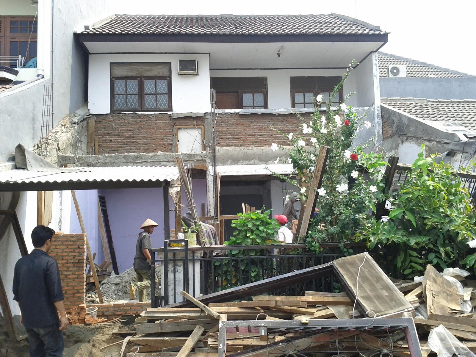 Tips Renovasi Rumah Lama  Rumah 123