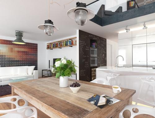 630 Ide Desain Dapur Untuk Rumah Makan HD Unduh Gratis