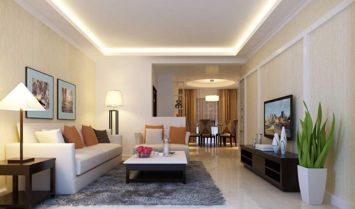 Tips Mempercantik Rumah Dengan Gypsum Rumah 123