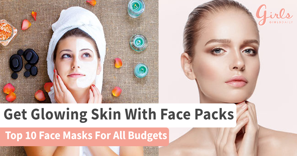 10 Facemasks For Every Budget You Need To Try Out Once