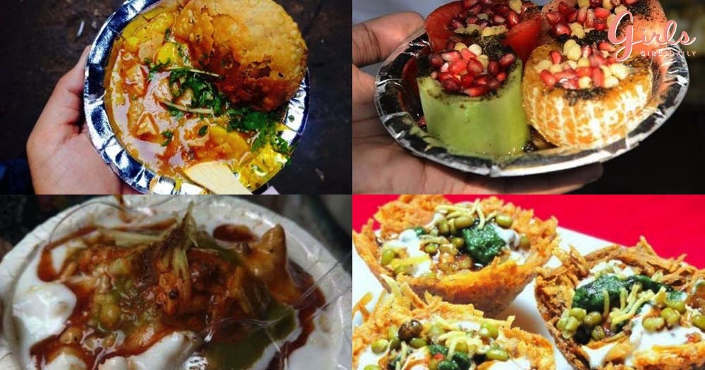 10 Street Food To Enjoy This Festive Season!