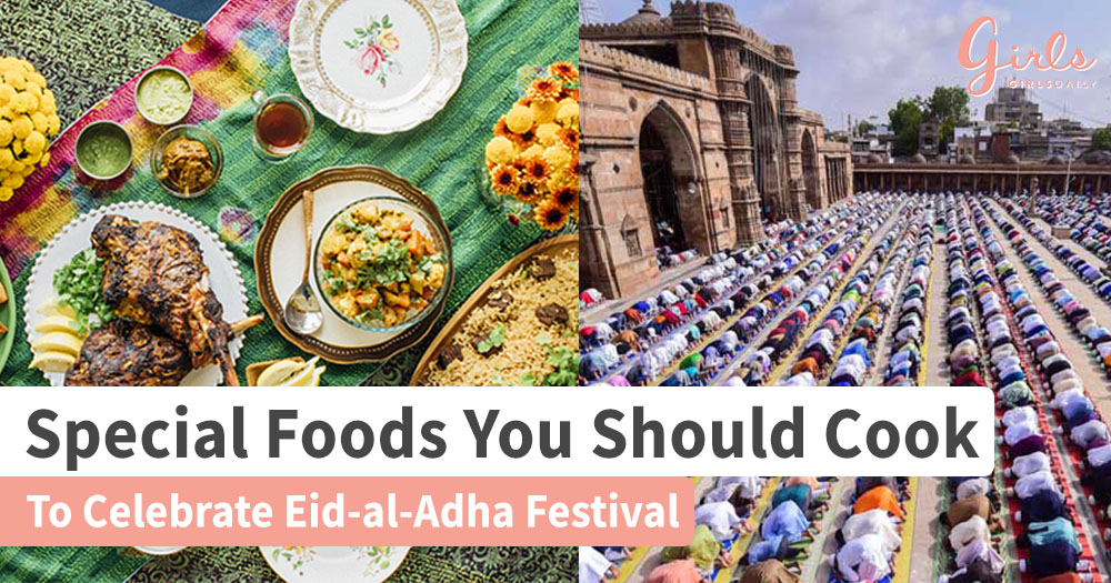 9 Traditional Dishes You Must Prepare For Bakra Eid 2018