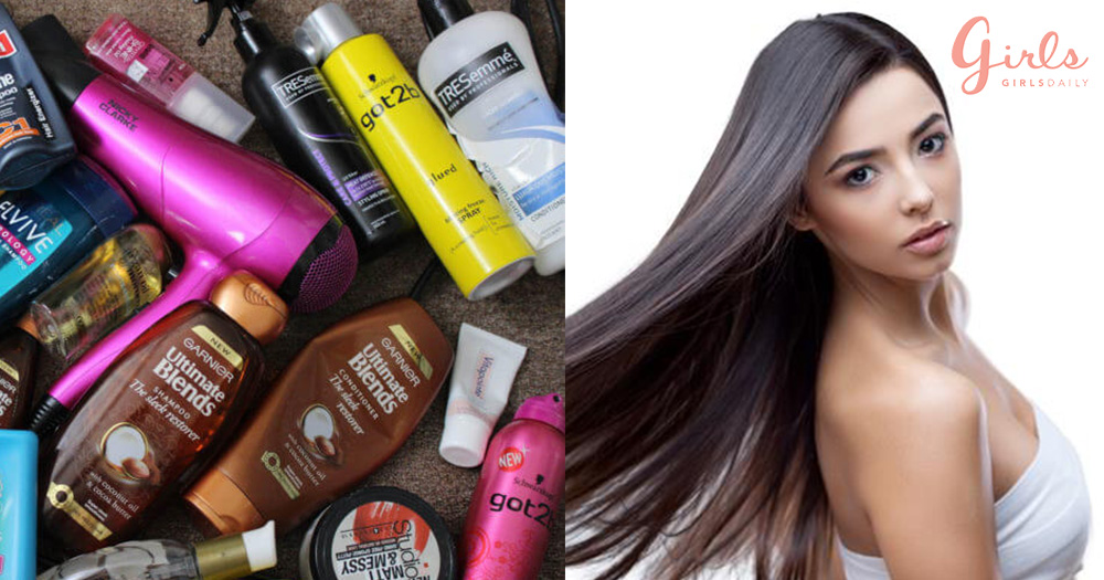 8 Best Shampoos You Can Buy To Care Of Your Hair