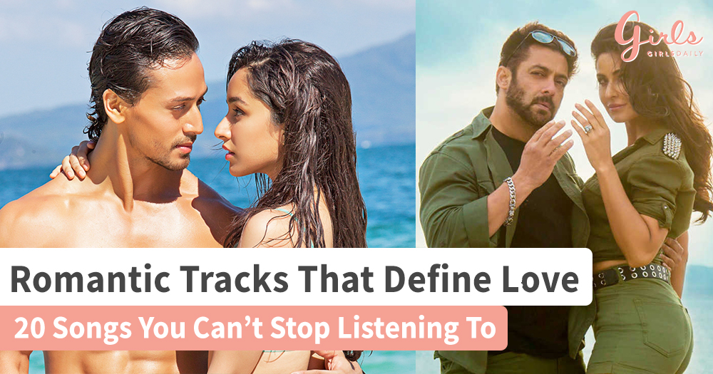 20 Bollywood Songs You Need To Hear If You Are In Love