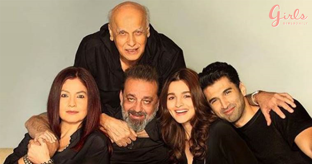 Alia Bhatt Drops Teaser Of Sadak 2 On Mahesh Bhatt's 70th Birthday!