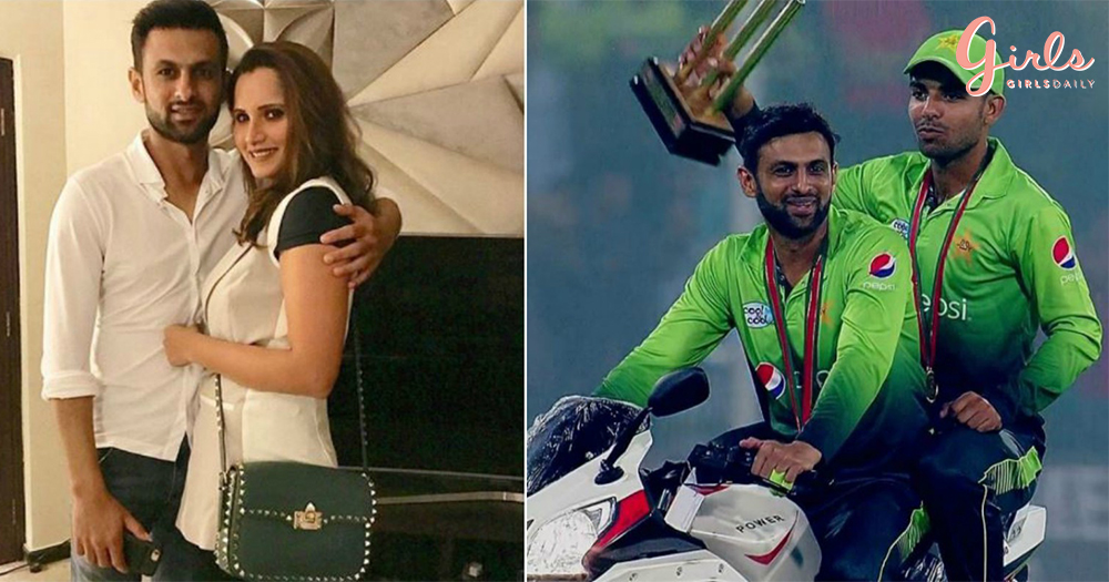 Sania Mirza Quits Social Media Before Indi-Pak Match & We Are Sad